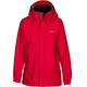 Marmot Boys PreCip Jacket Team Red